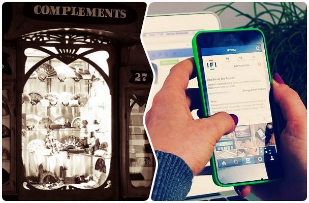 Otázky pro instalaci výlohy i pro moderní e-shop.